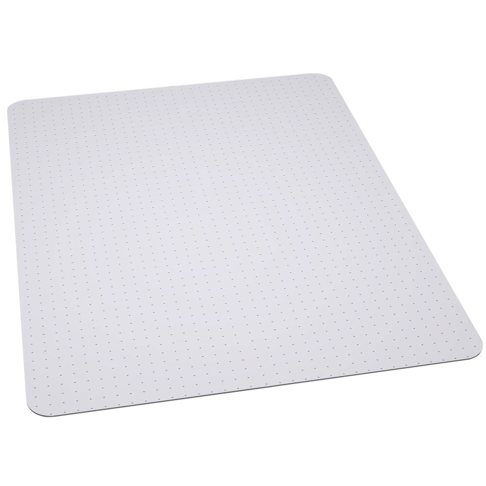 36x48 Clear Carpet Chair Mat