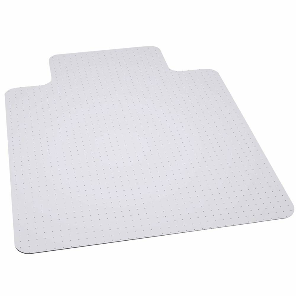 36x48 Big&Tall Clear Chair Mat