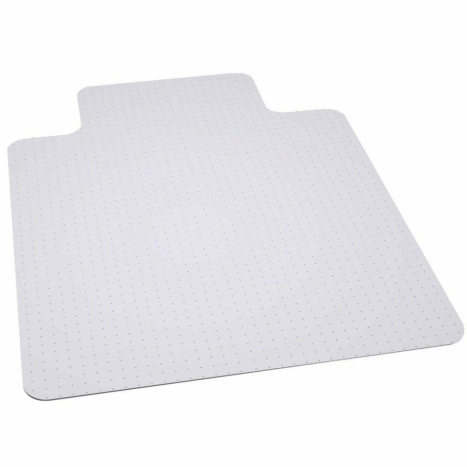 45x53 Big&Tall Clear Chair Mat